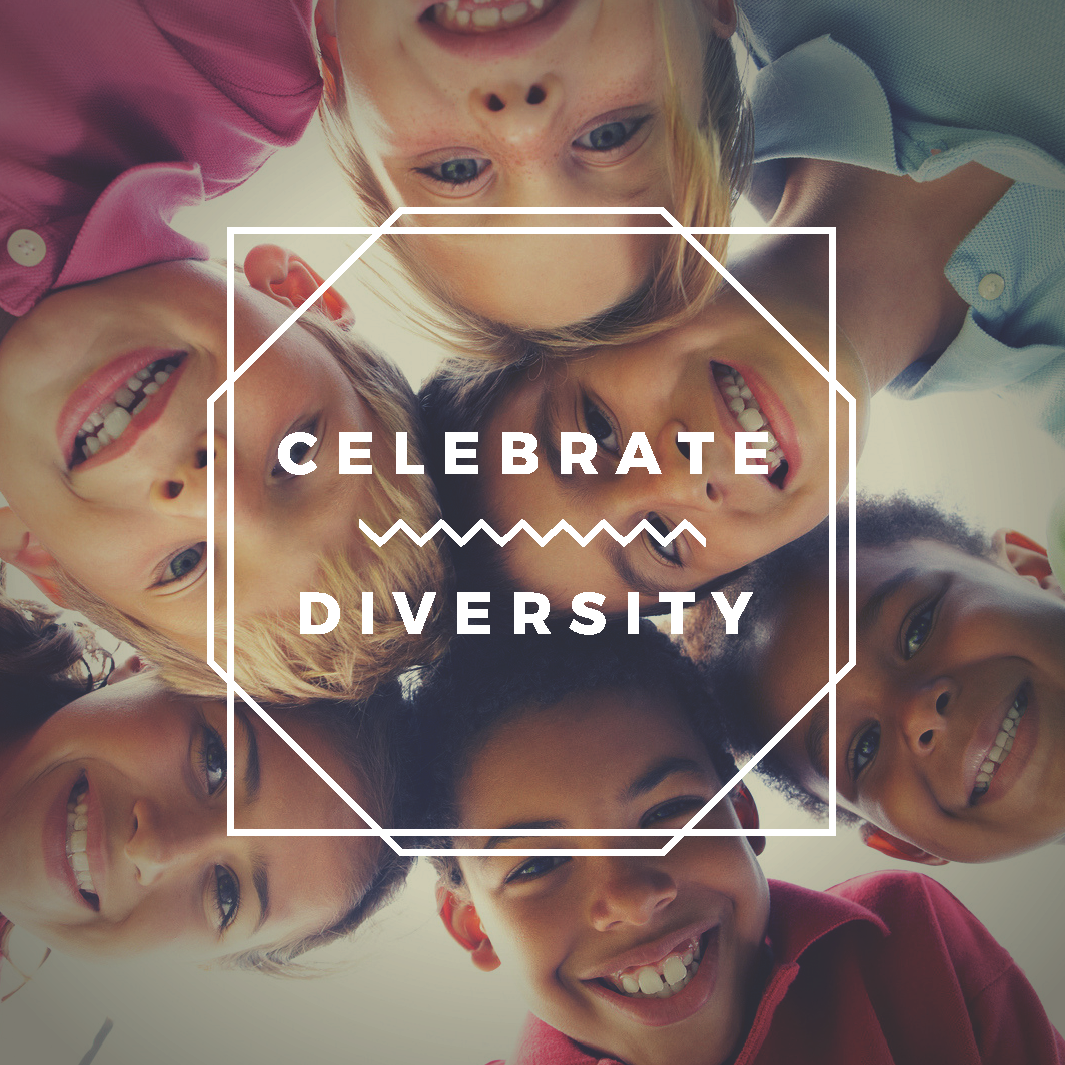 Celebrate Diversity During the Holidays