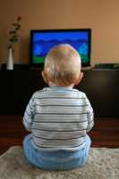 Screen Time, Infants and Toddlers - What do I do?