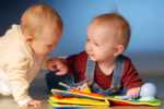 Reading, Talking and Singing with Infants… Connecting Early Literacy to the Younger Years
